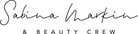 Sabina Markin & Beauty Crew Logo
